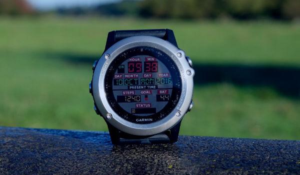 Que reloj deportivo comprar en 2018