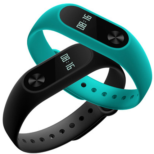 pulsera deportiva Xiaomi Mi Band