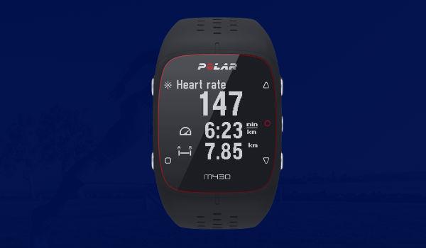relojes deportivos con pulsometro