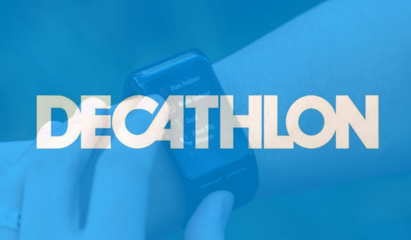 relojes deportivos en decathlon